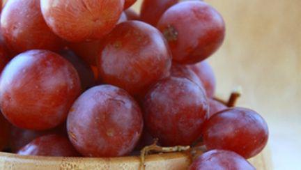 Dietă: strugurii te ajută să slăbesti