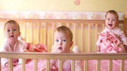 Află totul despre tripleţi şi sarcina multiplă!