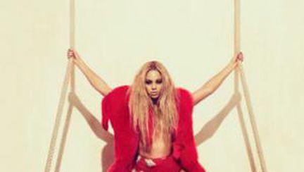 """Beyonce, seducătoare pentru albumul """"4″"""