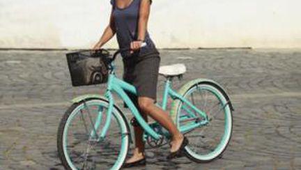 Părerea lui: femei şi biciclete în Bucureşti