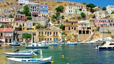 7 motive să îţi faci vacanţa în Grecia