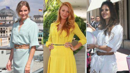 Top 8 modele de rochii must have vara aceasta!