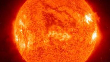 Soarele ar putea intra în hibernare în 2020