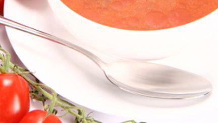 Dieta cu supă de roşii