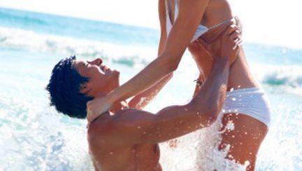 Cât de mult sex fac zodiile în vacanţă