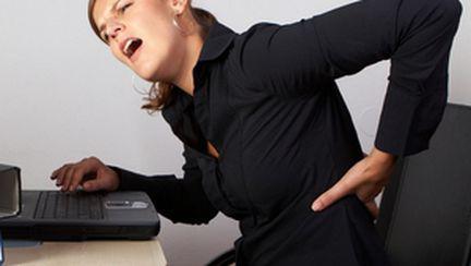 Soluţii eficiente pentru durerile de spate