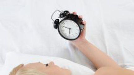 Tratamene naturiste pentru insomnie