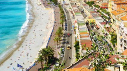 Foto: 8 oraşe din Europa în care poţi să faci plajă