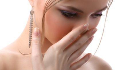 Soluţii naturiste pentru o respiraţie proaspătă