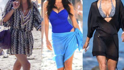 Top 8 cele mai trendy rochii pentru plajă