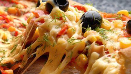 Reţete de pizza – top 10 pe care trebuie să le încerci!