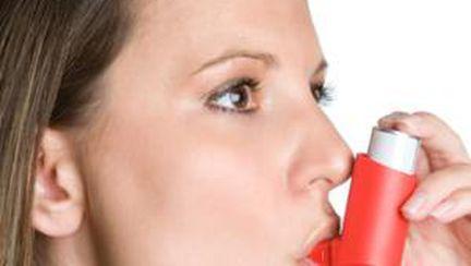 Cum să tratezi astmul bronşic