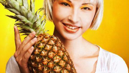 Ce fructe sunt recomandate în diete