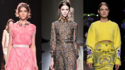 Modă: tendinţe toamnă-iarnă 2011/2012