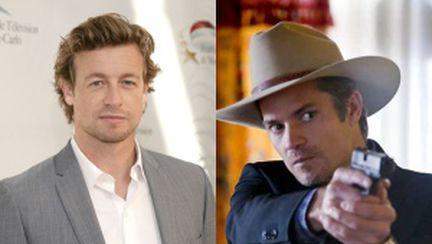 Cei mai stilaţi actori din serialele TV