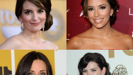 Cel mai bine plătite actriţe din serialele TV în 2011