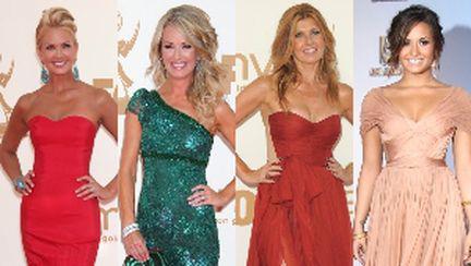 Designerii români cuceresc covorul roşu de la Hollywood. Iată cine!