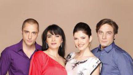 În primul episod din noul sezon, Narcisa a devenit mamă!