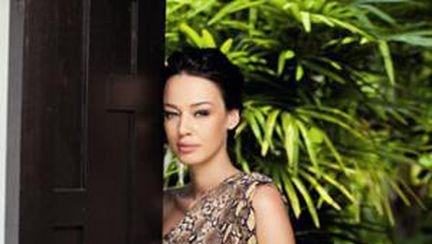 Andreea Raicu despre Thailanda şi planurile de viitor