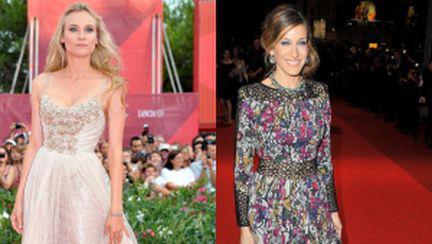 Cele mai frumoase rochii de seară Elie Saab