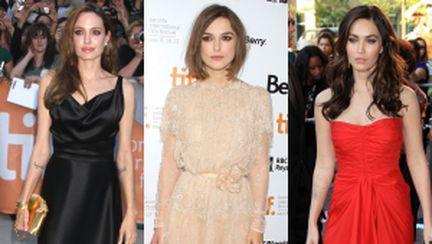 Cele mai frumoase rochii de la TIFF 2011