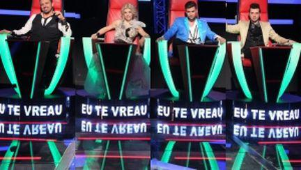 """""""Vocea României"""" debutează azi. Ce aduce nou show-ul"""