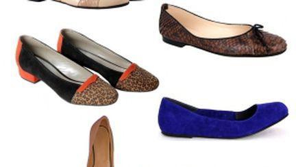 Modă: 7 modele trendy de balerini pentru toamnă