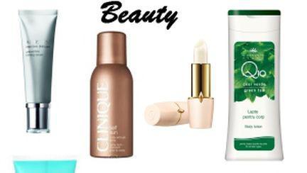 7 produse cosmetice must have toamna aceasta