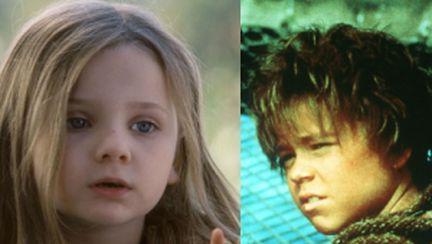 Cum arată copiii celebri din filmele anilor '90