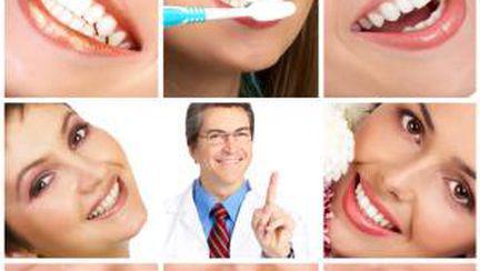 Boala parodontală netratată poate duce la infarct