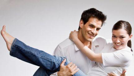 5 cupluri povestesc cu ce film seamănă relaţia lor. Te regăseşti?