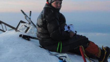 Crina Popescu, alpinista – fenomen, pleacă într-o nouă expediţie