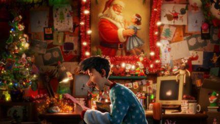 Cel mai nou film despre Crăciun şi alte premiere la cinema
