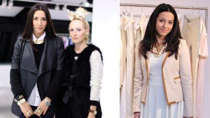 Cum s-au îmbrăcat fashionistele la evenimentul H&M