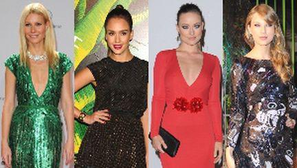 Look-ul săptămânii: cine poartă cea mai frumoasă rochie?