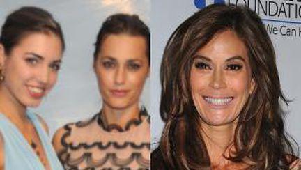 Foto: 3 mame celebre care arată mai bine decât fiicele lor