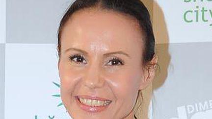 Monica Petrică – ambasadoarea Dimensione Danza în România