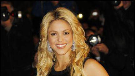 Shakira va cânta de Revelion la Bucureşti