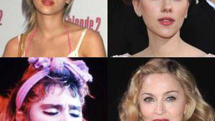 Foto: 5 transformări spectaculoase ale vedetelor