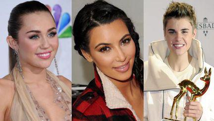 Top 5 cele mai enervante vedete din 2011