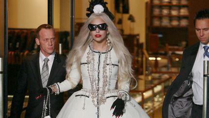 Lady Gaga, aceeaşi soartă ca Prinţesa Diana?