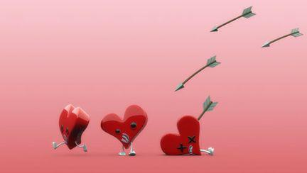 Valentine's Day interzisă în Uzbekistan