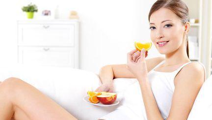 Ce să mănânci în timpul sarcinii?