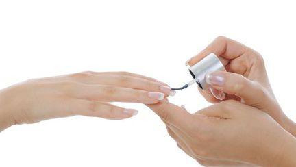 Sfaturi utile pentru o manichiură corectă