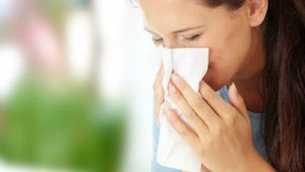De ce ne curge sânge din nas?