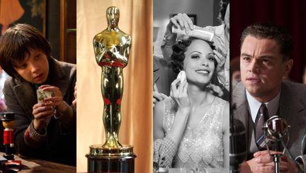 Oscar 2012: surprize şi omiteri