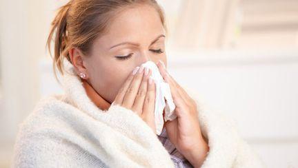 Remedii rapide pentru gripă şi guturai
