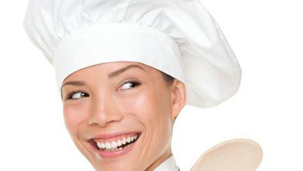 Friptură de pui cu ciuperci şi cartofi