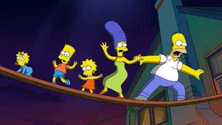 """The Simpsons"", maraton inedit la 500 de episoade"
