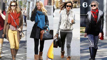 6 ţinute trendy de iarnă care să te inspire